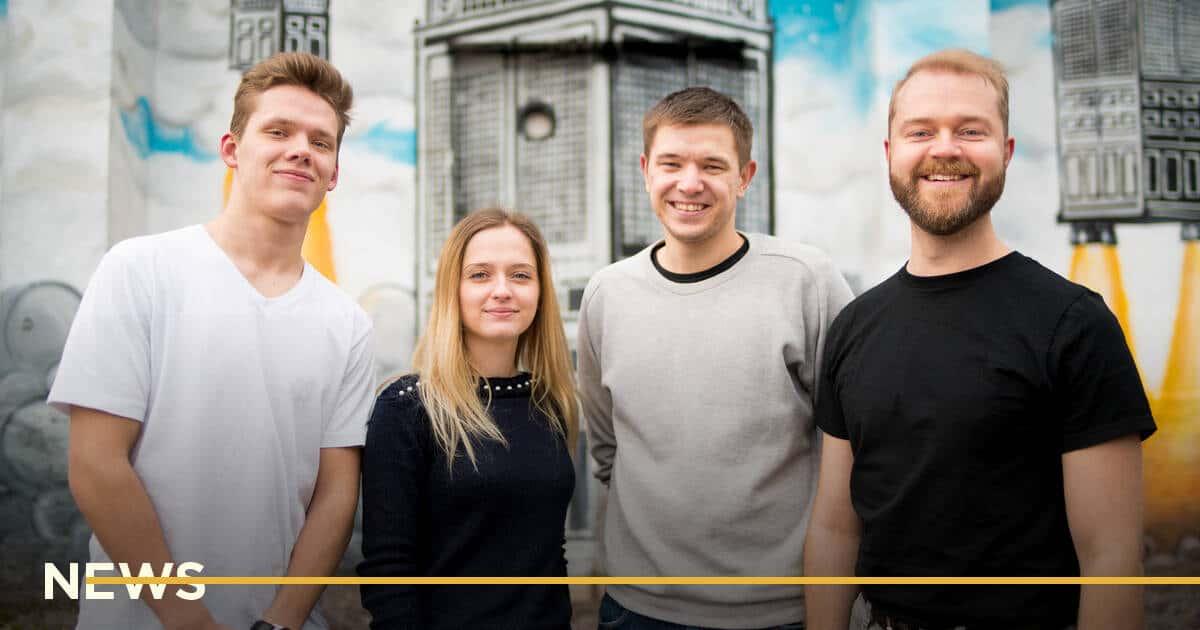 Український фонд Genesis інвестував в естонський EdTech-стартап 99math