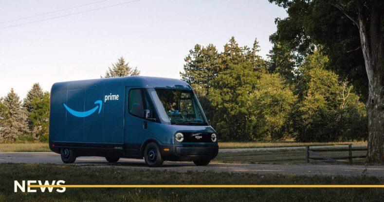 Amazon встановила «розумні» камери у фургонах доставки для стеження за водіями
