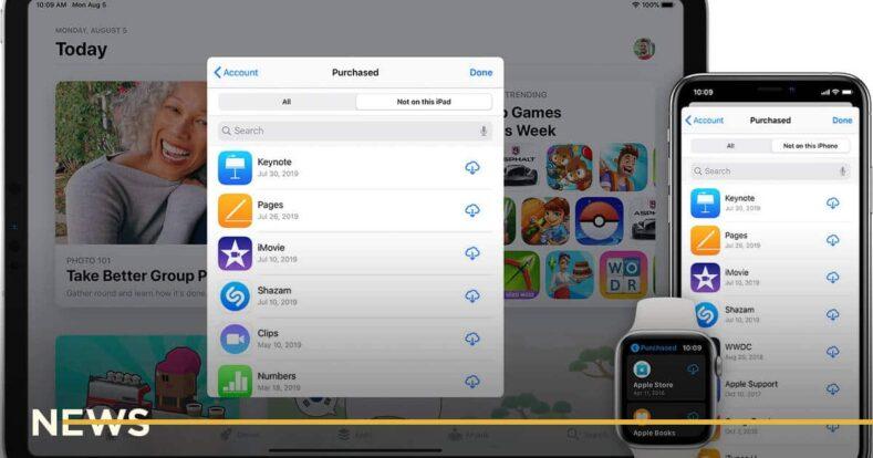 Apple оновила головний сайт. Тепер він схожий на App Store