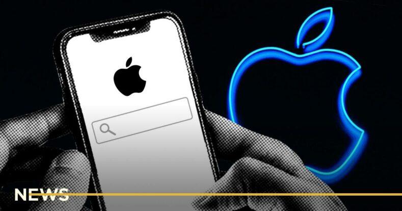 Apple розробляє функцію, яка шукатиме дитяче порно на телефонах