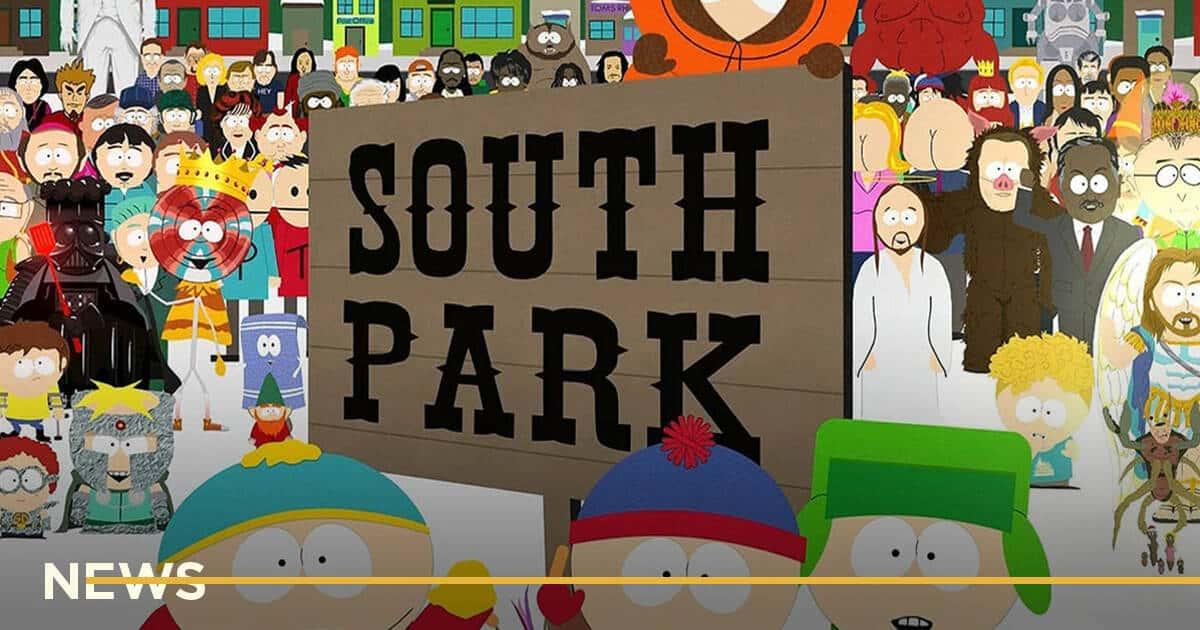 Автори «Південного парку» підписали одну з найдорожчих угод в історії ТБ. Скільки вони отримали?