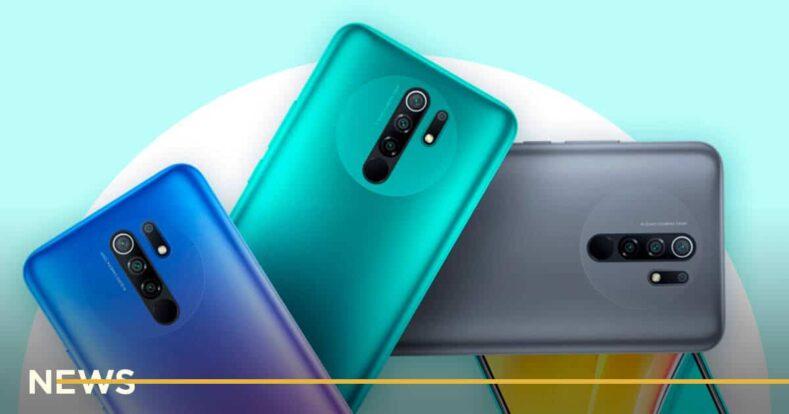Xiaomi вперше обішла Samsung та Apple за продажами смартфонів