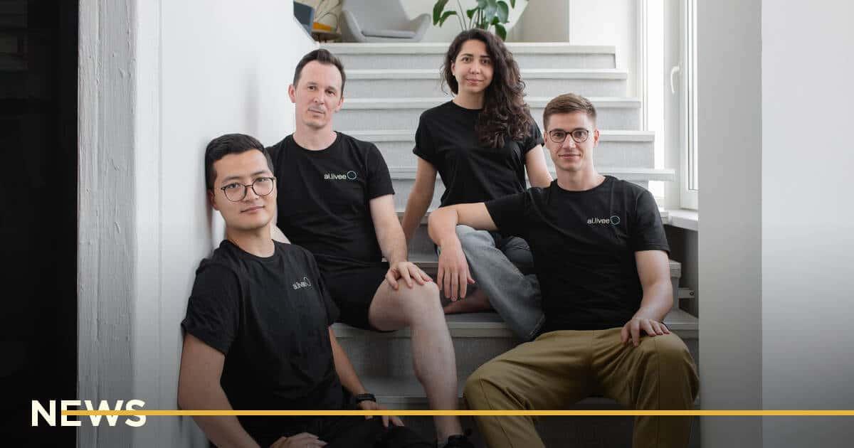 Український стартап Livee залучив $250 000 інвестицій