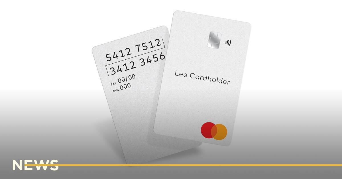 Mastercard замінить магнітну смугу на картах сканером відбитків пальців із 2024 року