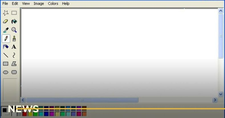 Microsoft показала оновлений Paint для Windows 11