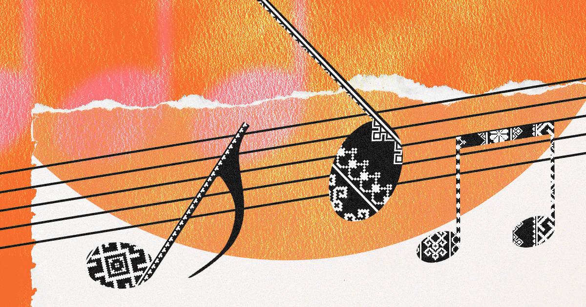 4 застосунки, в яких можна зіграти гімн України чи інші мелодії