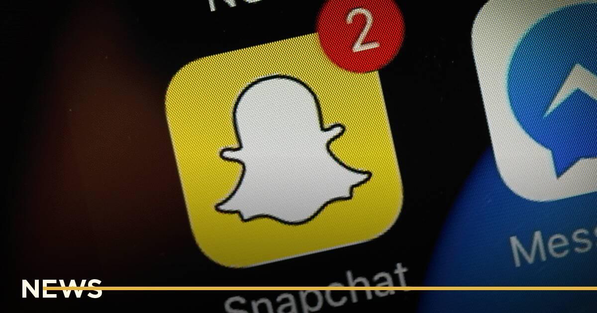 Snapchat додав набір українських лінз до Дня Незалежності України