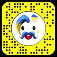 Лінза Snapchat Cossack