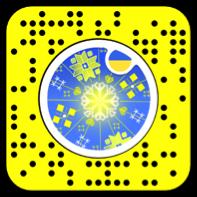 Лінза Snapchat Embroidery