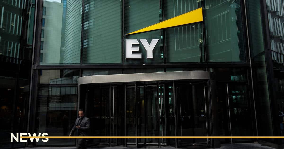 Ernst & Young створила діпфейки співробітників для спілкування з клієнтами