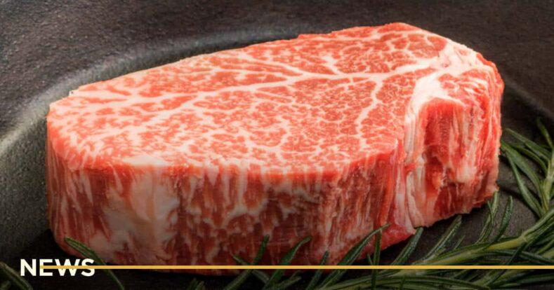 Японські вчені вперше надрукували мармурову яловичину вагю