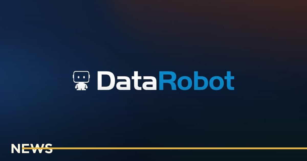 DataRobot с офисами в Украине привлек $300 млн с оценкой в $6,3 млрд