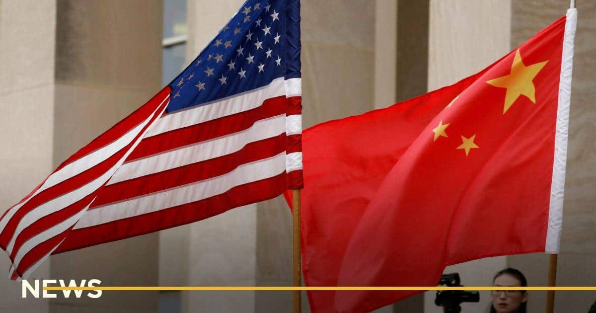 Власти Китая хотят запретить технологическим гигантам выходить на биржи США