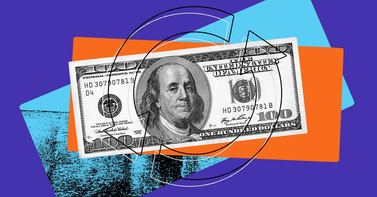 Обміняти Франкліна на Вернадського. Застосунок Fairo пропонує цілодобовий обмін валют та «щасливі години» з вигідним курсом
