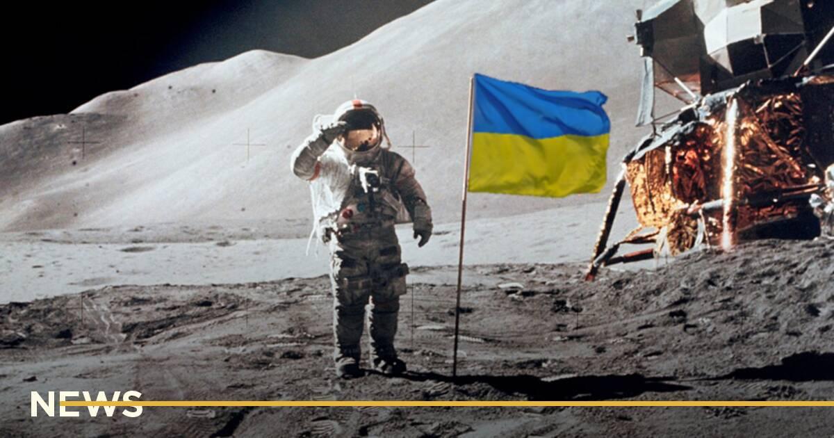 Spacebit здійснить першу українську місію на Місяць вже 2022 року