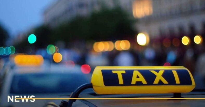 Таксистів можуть зобов'язати використовувати касові апарати