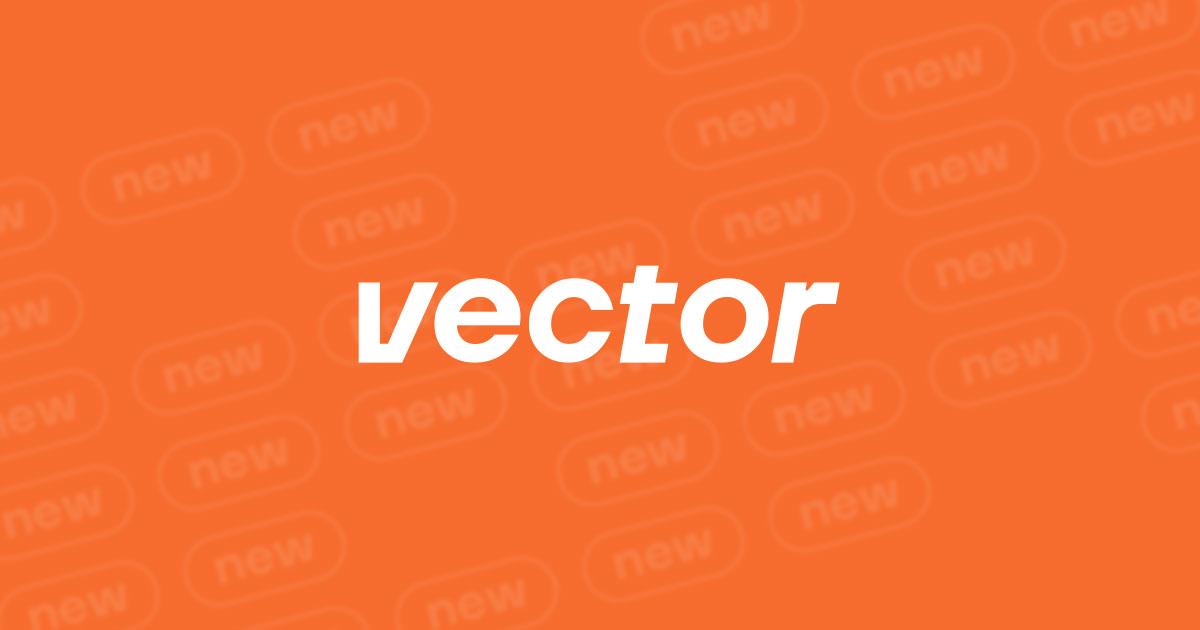 Vector оновлюється. Візуальний ребрендинг, новй сайт та перехід на українську мову