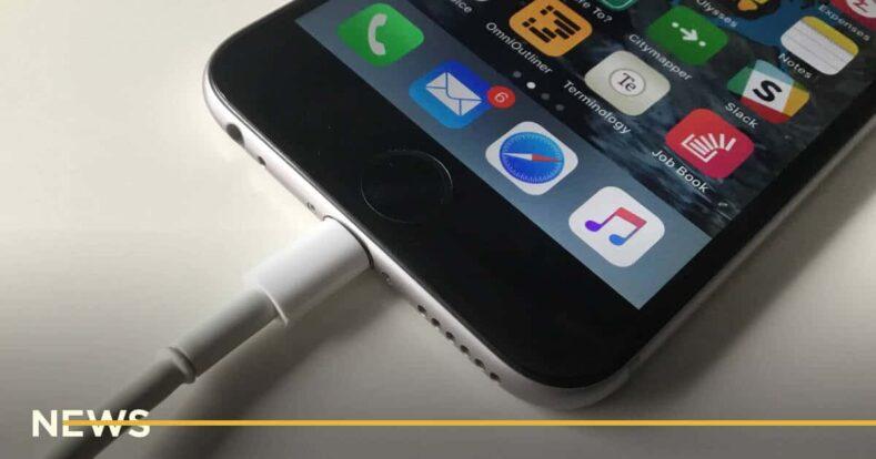 Цей кабель Lightning/USB-C краде інформацію користувачів