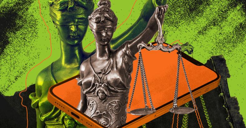 Юрист в кармане. Как работает украинский LegalTech-стартап Legal Nodes