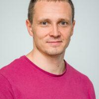 Микола Крюков