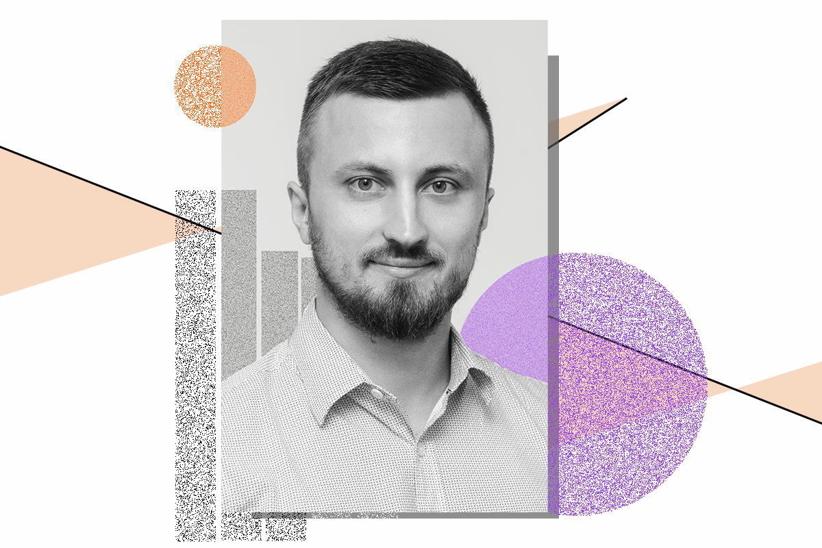 Эксперт инвесткомьюнити Innovecs Александр Жминько