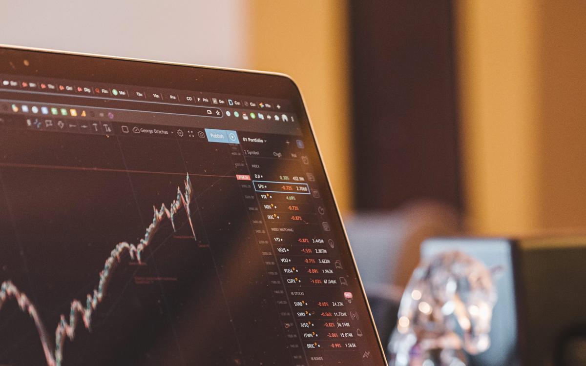 акции и инвестирование
