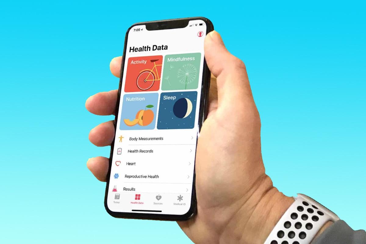 Apple допоможе виявляти депресію та дитячий аутизм із допомогою iPhone