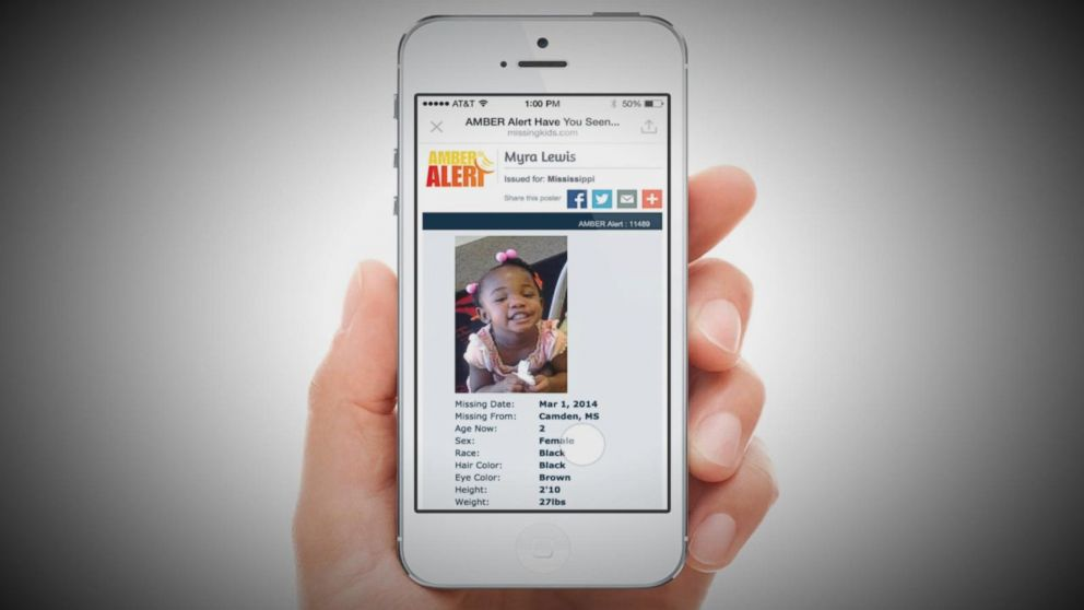 Facebook запускає в Україні систему пошуку зниклих дітей