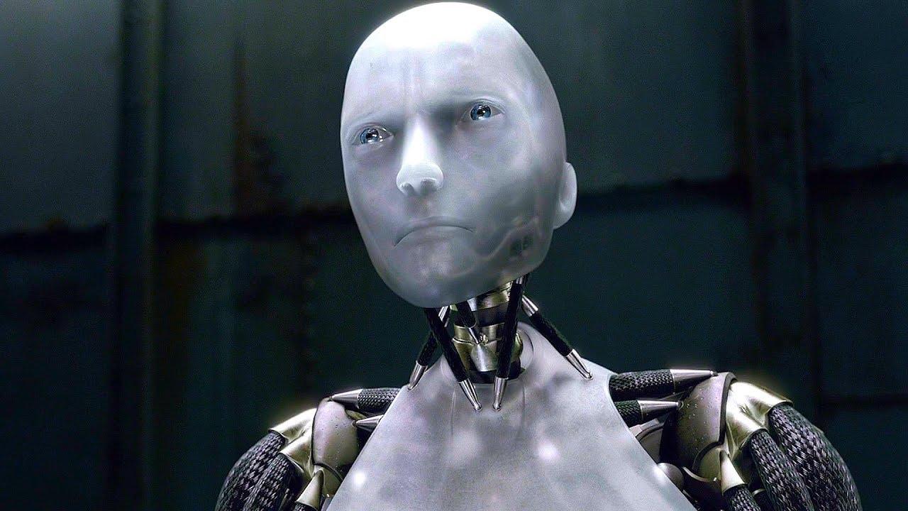 небезпека розвитку штучного інтелекту