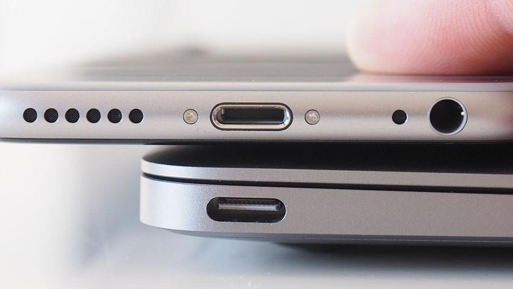 ЄС може змусити виробників уніфікувати роз'єми для заряджання. Apple незадоволена