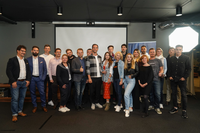 USF відібрав 10 стартапів для участі у Web Summit 2021. Хто переміг?