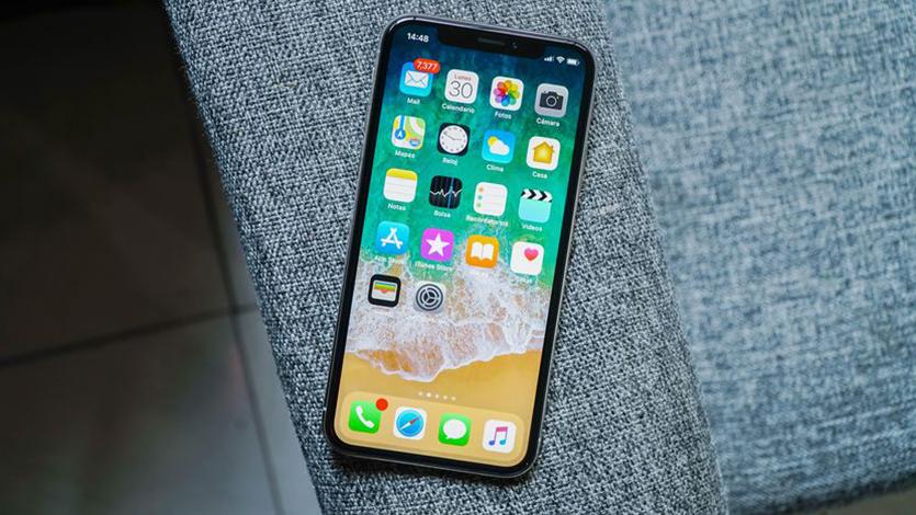 нарушение правил конфиденциальности Apple