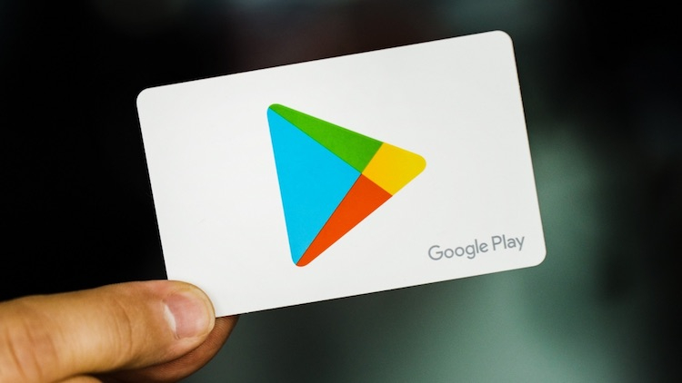 Google Play приложения мошенников