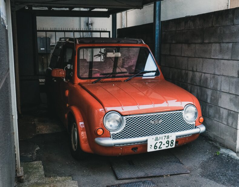 Старые автомобили экологичнее, чем электрокары?