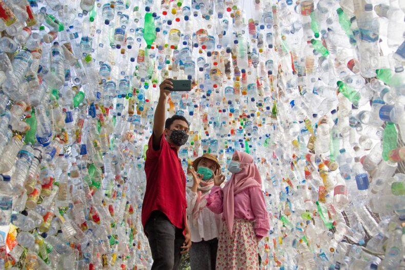 Музей пластикових відходів