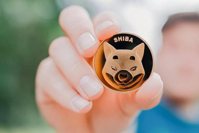 shiba inu coin криптовалюта курс