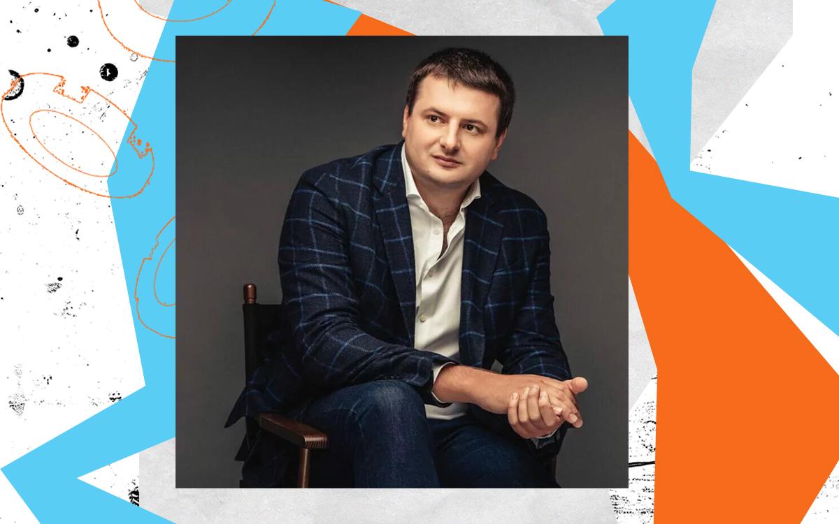 Михаил Коваль, Head of Legal at Parimatch