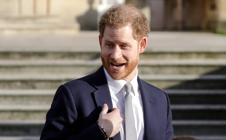 Принц Гаррі BetterMe