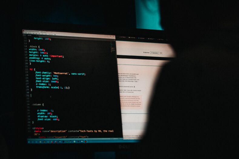 Хакер з Івано-Франківської