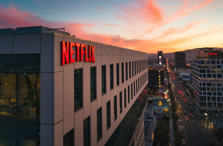 Netflix кеш-рибейт в Украине