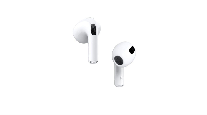 наушники Apple AirPods 3