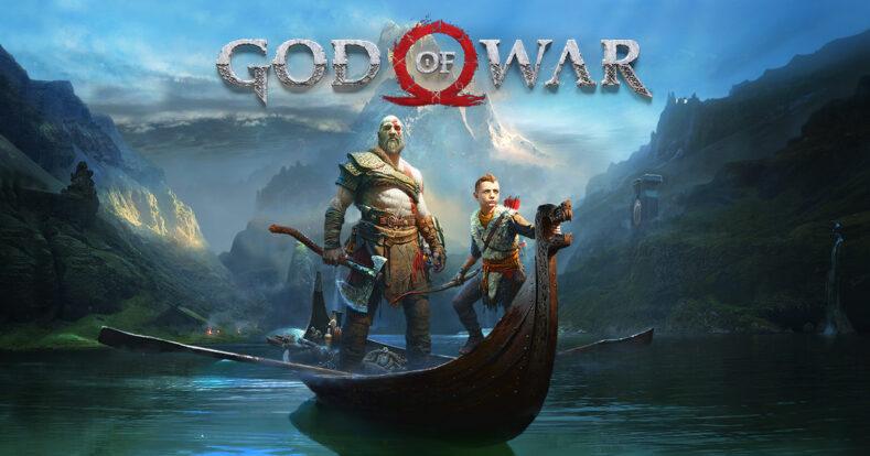 God of War выйдет в начале 2022 года