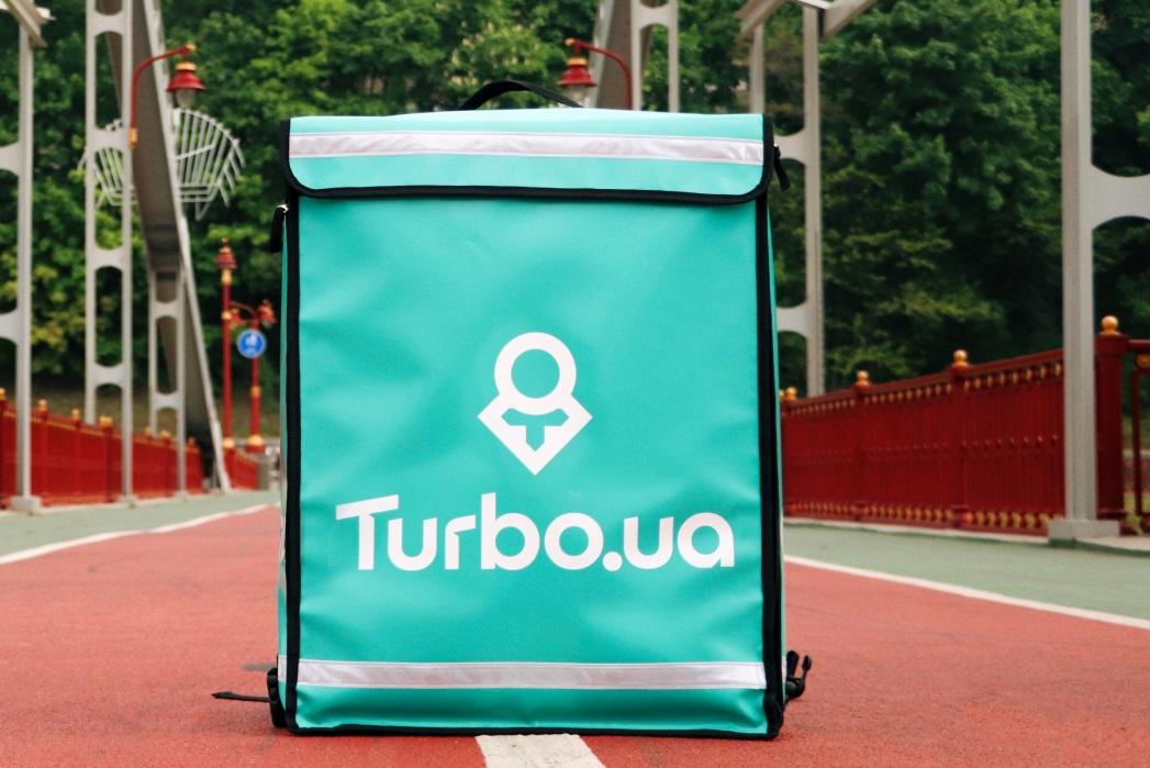 Turbo.ua доставка